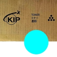 KIP 940 Series Cyan Toner 1,000 Gram Cartridges (2 Per Carton)