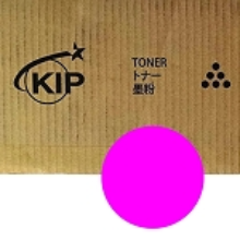 KIP 940 Series Magenta Toner 1,000 Gram Cartridges (2 Per Carton)