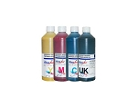 Sensient ElvaJet® Ultra Black Swift 1 Liter Ink