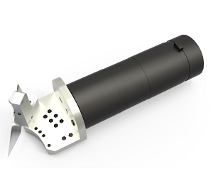 Apex Variable V-Cut Tool (V-VCT)