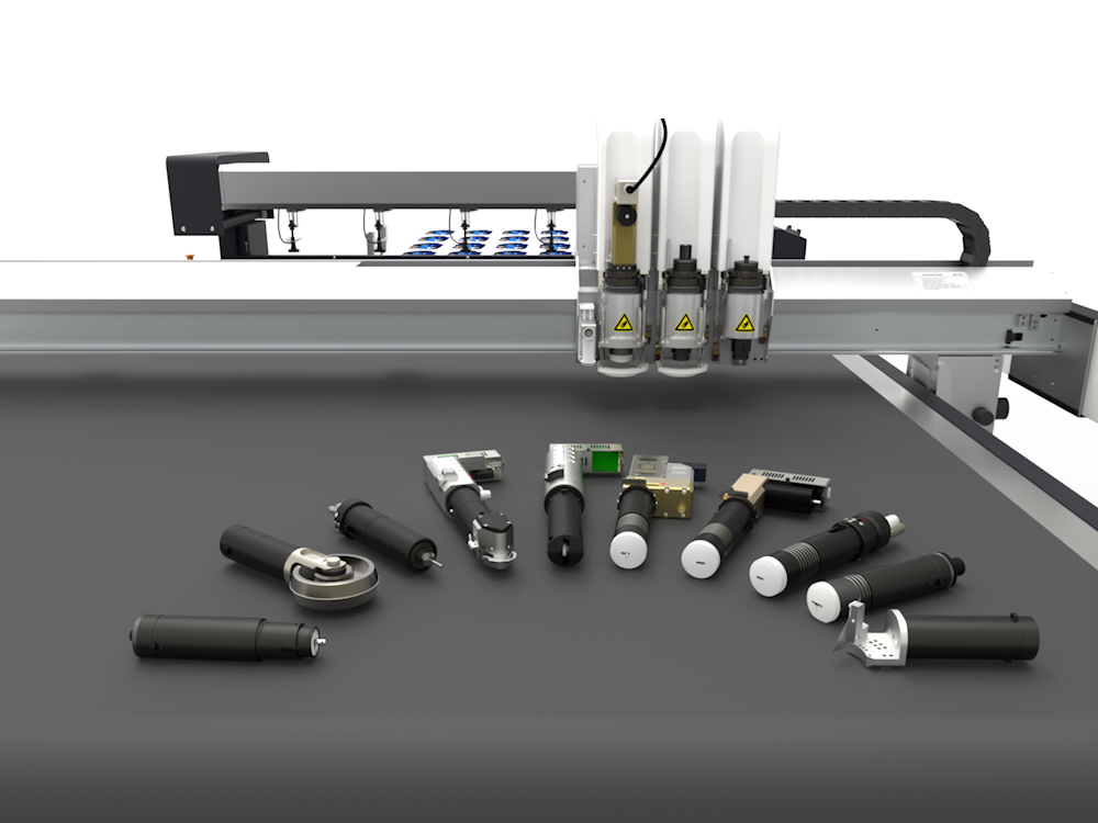 Complete Cutting Tools