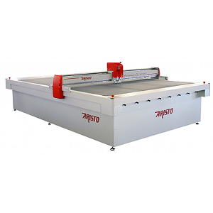 GL Series Flatbed Cutter