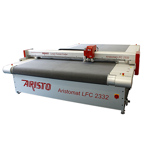 LFC Series Flatbed Cutter