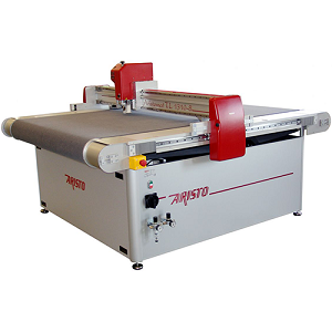 TL Series Flatbed Cutter