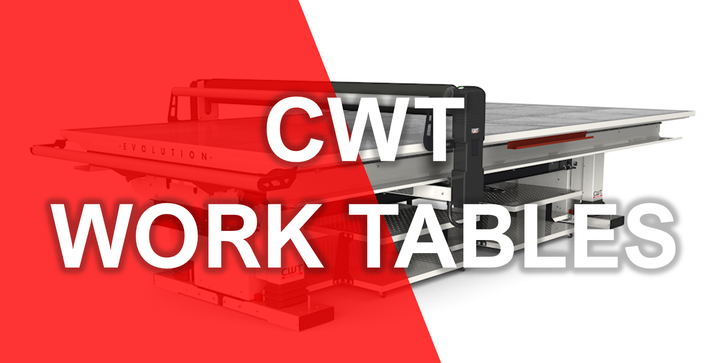 Cut Work Tables