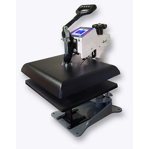 14 x 16 Digital Combo Swing-Away Press