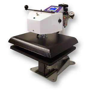 14 x 16 Automatic Digital Combo Swing-Away Press