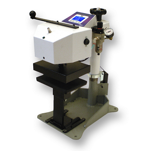 6 x 8 Digital Combo Automatic Swing-Away Press