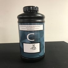 CET Color Kyocera 2 Cyan Ink Bottle (1 Liter)
