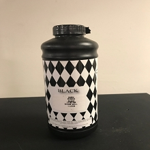 CET Color Mosaic Black Ink Bottle (1 Liter)