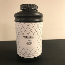 CET Color Mosaic White Ink Bottle (1 Liter)