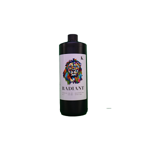 Black Radiant Ink Bottle (1 Liter)