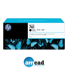 HP 761 775ml Matte Black Designjet Ink Cartridge