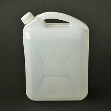 Waste Ink Bottle (10 Liter)