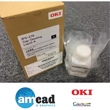 OKI Data ColorPainter Cap Cleaning Liquid A