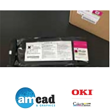 OKI Data ColorPainter Magenta Ink Cartridge (SX Ink) 1500ml