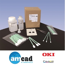 OKI Data ColorPainter Daily Maintenance Kit A