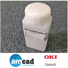 OKI Data ColorPainter Spittoon Absorber Liquid Set A