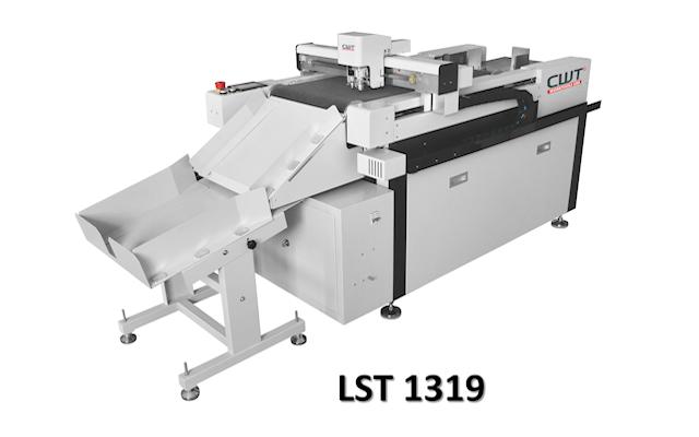 LST 1319 Digital Die Cutters