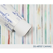 Dreamscape Artist Canvas Emboss