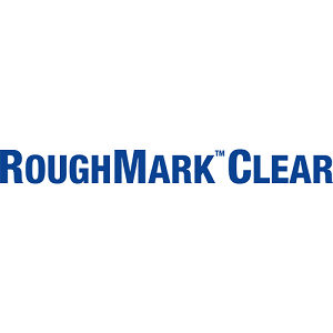 Concept 287 RoughMark Clear 3 Mil Matte Clear Conformable Wall Vinyl 54 Inches x 150 Feet