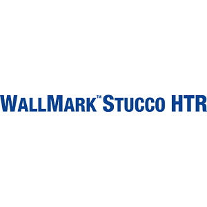 Concept 263HTR WallMark-Stucco HTR 6.0 Mil Matte White Embossed Stucco Wall Vinyl 54 Inches x 100 Feet
