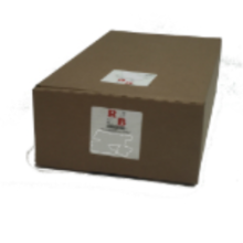 RB 20# Xerographic Bond Paper 34 inch x 500 feet (2 In A Box)