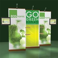 Hybrid Matte Blockout Stay-Flat Polypropylene Banner 8 Mil 50 Inches x 100 Feet