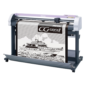 Mimaki CG-130FXII Roll-based Cutting Plotter