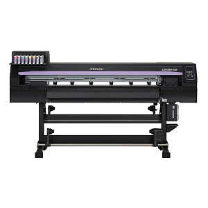 CJV150-107 High Quality Print-and-Cut Printer