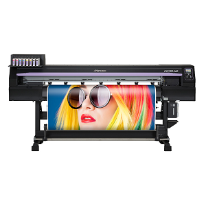 CJV150-160 High Quality Print-and-Cut Printer