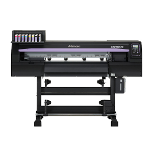 CJV150-75 High Quality Print-and-Cut Printer