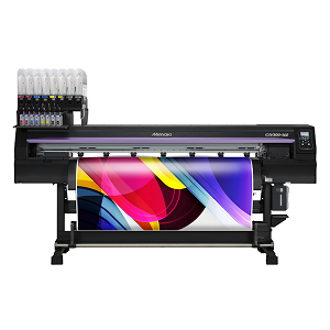 CJV300-130 Plus High Speed Print-and-Cut Printer