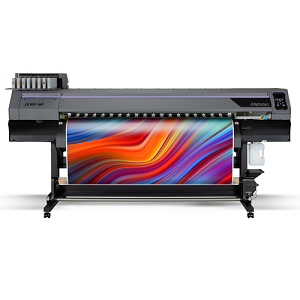 JV100-160 Professional High Performance Roll Printer