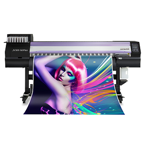 JV300-130 Plus High Speed, Versatile Printer