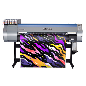 TS30-1300 Entry-Level Dye-Sublimation Printer