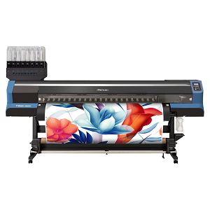 TS55-1800 High Volume Dye-Sublimation Printer