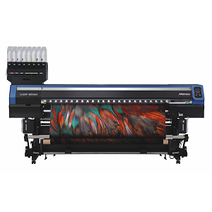 TX300P-1800MKII Direct-To-Fabric Printer