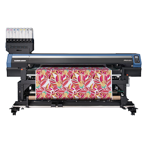TX300P-1800B Direct-To-Fabric Printer