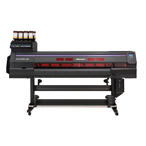 Mimaki UCJV300-130 Entry Level UV-LED Printer/Cutter