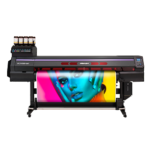 Demo Unit UCJV300-160 Entry Level UV-LED Printer/Cutter