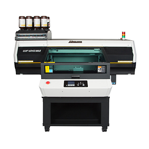 Mimaki UJF-6042MKII Tabletop UV-LED Flatbed Printer