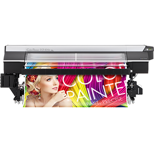 Oki ColorPainter H3-104S Superwide Eco-Solvent Printer
