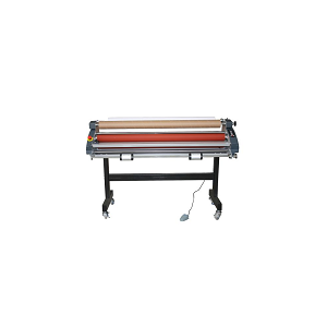 55 Inch Cold Roll Laminator (Cold Only)