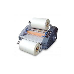 15 Inch Table Top (Hot Roller) Laminator