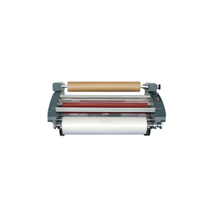27 Inch Professional Table Top (Cold/Hot Roller) Laminator