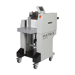 Matrix 370 Omni-Flow Fully-Automated Deep Pile Feeder