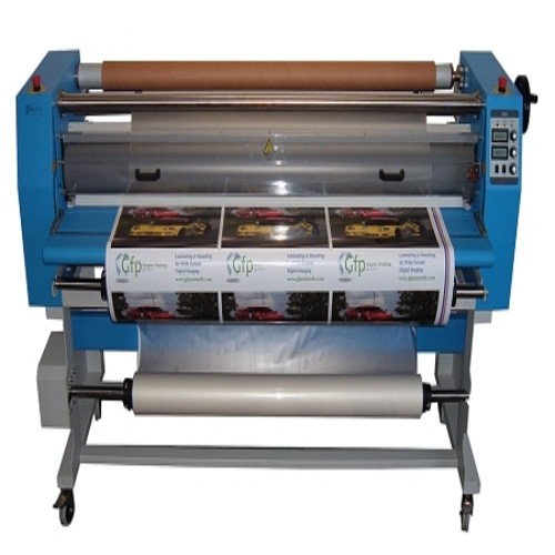 GFP 800 Series Professional Dual Heat Laminators