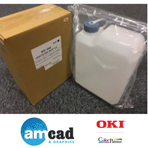 OKI Data ColorPainter Waste Ink Bottle (1000ml)