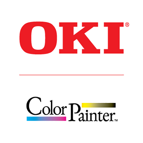 OKI Data ColorPainter IX Ink Cartridge Magenta